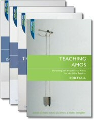 Teaching the Bible Series (4 vols.)