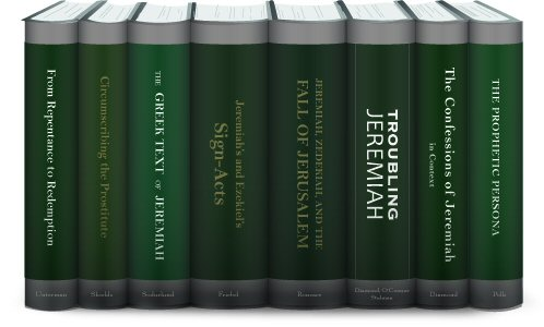 Studies on Jeremiah (8 vols.)