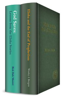 Elisha Collection (2 vols.)