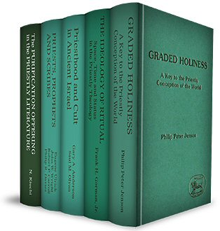 Old Testament Priesthood Collection (5 vols.)