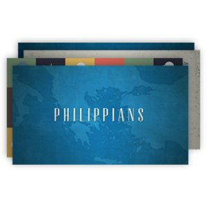 DIY Bible Study: Philippians (slides)