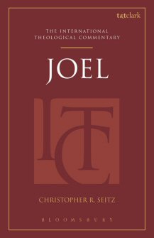 The International Theological Commentary (ITC): Joel