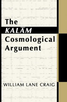 The Kalām Cosmological Argument