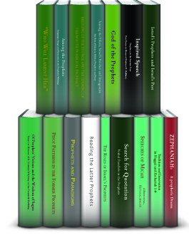 Studies on the prophets 16 vols logos bible software studies on the prophets 16 vols fandeluxe Image collections