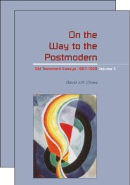 On the Way to Postmodern: Old Testament Essays Collection (2 vols.)