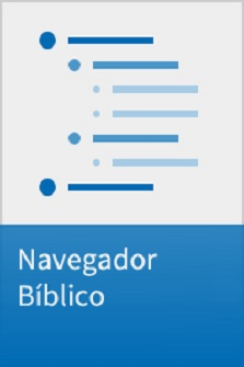 Navegador de Esboços Bíblicos
