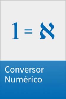 Conversor Numérico