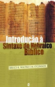 Introdução à sintaxe do hebraico bíblico