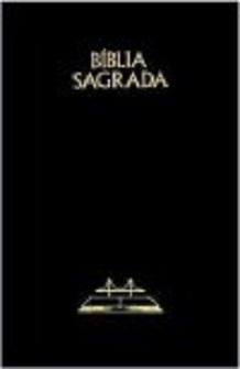 A Bíblia Sagrada em Português, Edição Revista e Corrigida
