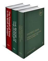 Studies on Judges (3 vols.)