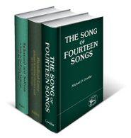 Studies on Song of Solomon (3 vols.)