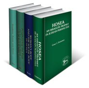 Studies on Hosea (4 vols.)