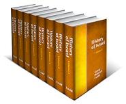 History of Israel (8 vols.)