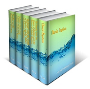 Inquiry Into the Usage of Baptizo (5 vols.)