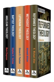 Doing Theology Series (5 vols.)