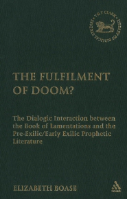 The Fulfilment of Doom?