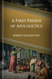 A First Primer on Apologetics