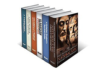 Dr. Robert A. Morey Upgrade Collection (6 vols.)