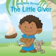 The Little Giver