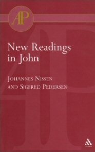 New Readings in John: Literary and Theological Perspectives