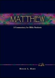 Wesleyan Bible Commentary: Matthew