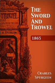 The Sword and Trowel: 1865