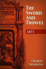 The Sword and Trowel: 1871