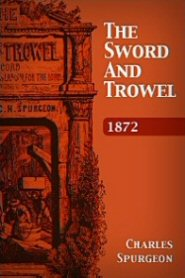 The Sword and Trowel: 1872