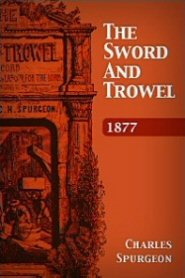 The Sword and Trowel: 1877