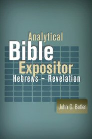 Analytical Bible Expositor: Hebrews to Revelation