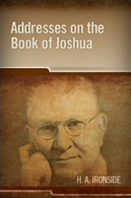 Addresses on the Book of Joshua