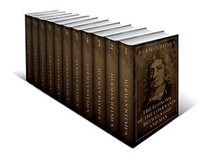 Herman Witsius Collection (11 vols.)