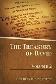 The Treasury of David, Vol. 2