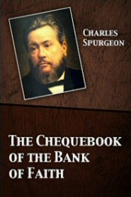 The Chequebook of the Bank of Faith