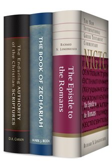 Eerdmans Featured Titles Upgrade (3 vols.)