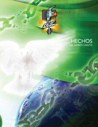 Hechos del Espíritu Santo