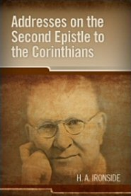 Addresses on the Second Epistle to the Corinthians