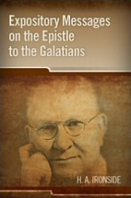 Expository Messages on the Epistle to the Galatians