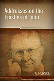 Addresses on the Epistles of John