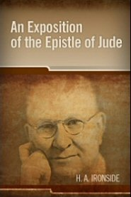 An Exposition of the Epistle of Jude