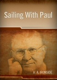 Sailing With Paul: Simple Papers for Young Christians