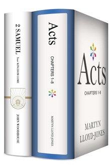 Crossway Commentary Upgrade (4 vols.)