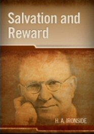 Salvation and Reward