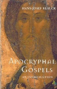 Apocryphal Gospels: An Introduction