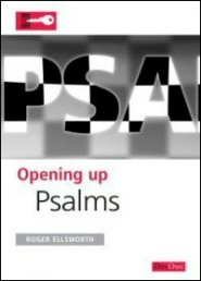 Opening Up Psalms