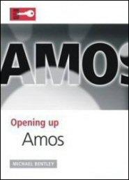 Opening Up Amos