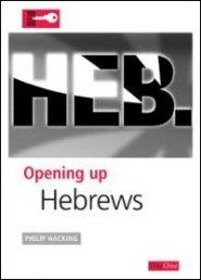 Opening Up Hebrews