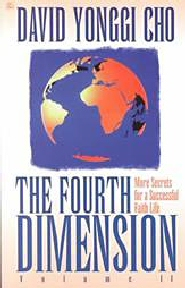 The Fourth Dimension, Volume Two