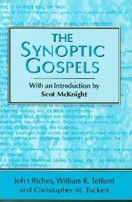 Synoptic Gospels