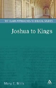 Joshua to Kings